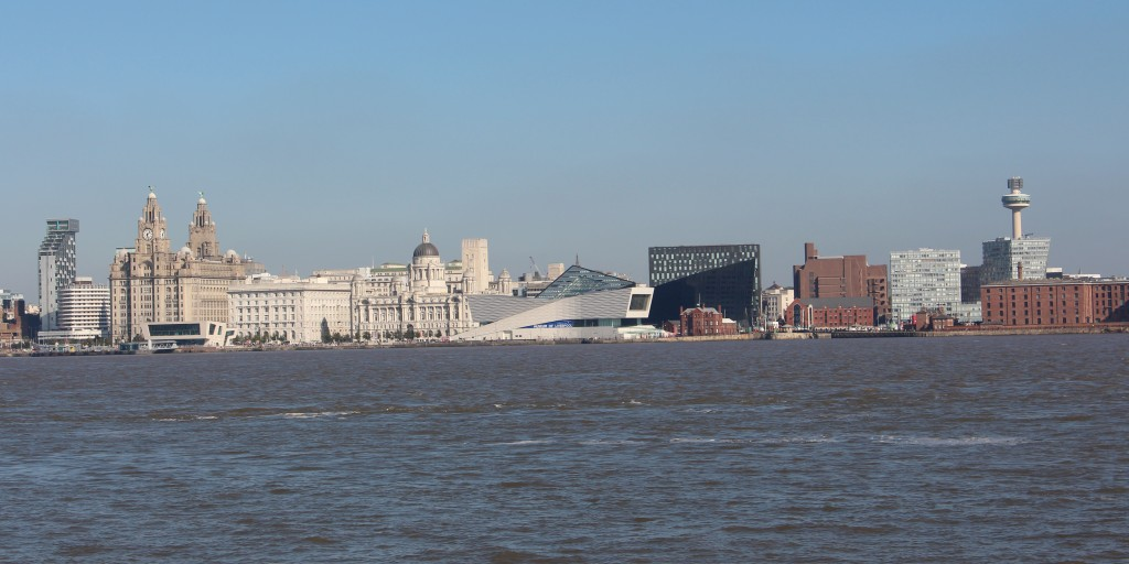 Liverpool World Heritage Site